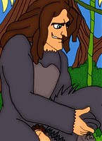 tarzan pictures at modern toons