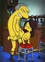 Free Cartoon Sex Pictures